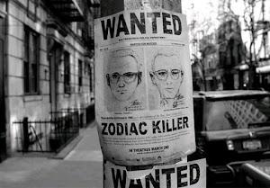 Misteri Zodiac Killer,Misteri Pembunuhan Yang Tak Pernah Terungkap