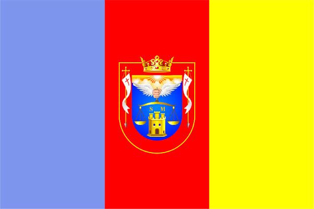 Bandera de Piura