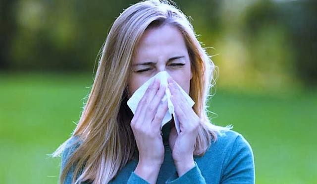 acap kali dicicipi oleh banyak orang di dunia Alergi Udara Dingin, Penjelasan, Penyebab, dan Cara Mengatasi