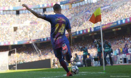 Download Pro Evolution Soccer 2019 Highly Compressed