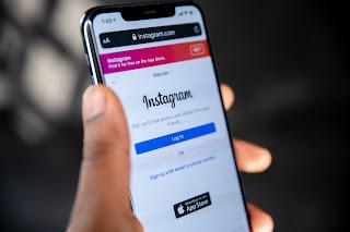 Cara membuat Filter Instagram Sendiri Di HP Android