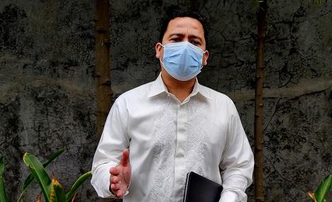 Perpanjangan PPKM Sampai 2 Agustus, Arief Berharap Kota Tangerang Turun Level