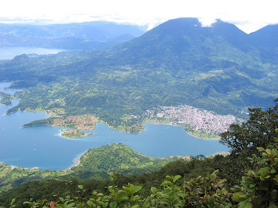 LAGO AMATITLÁN