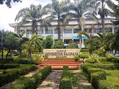 Universitas Gajayana Malang (UNIGAMALANG)