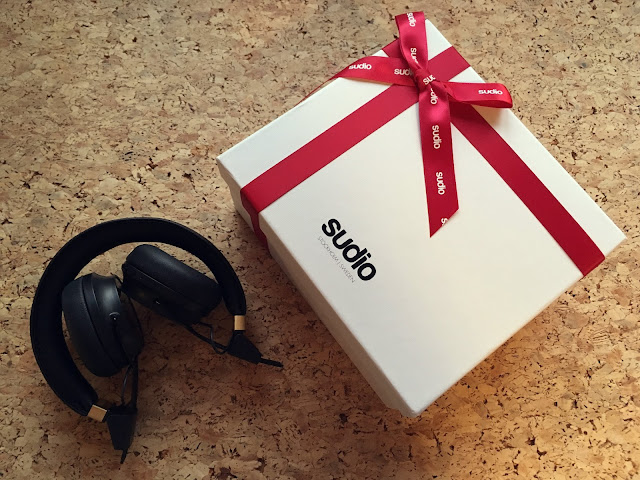 Sudio Regent wireless headphones review discount