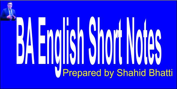 """""""BA English All Course in Short""""BA English Notes in Pdf""""BA English Short Notes""""All syllabus in Ponts""""BA English PU Notes""""BA English Notes UOS""""BA English Notes IUB""""BA English Notes BZU""""BA English Paper A Notes""""BA English Paper B Notes"""""""