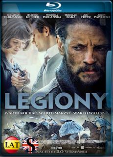 Legiony (2019) REMUX 1080P LATINO/POLACO