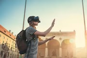 Travel the world through virtual travel in lockdown!