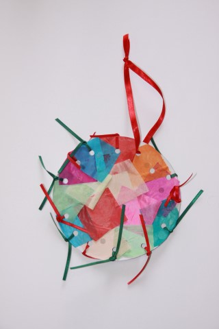 Christmas Craft Activity