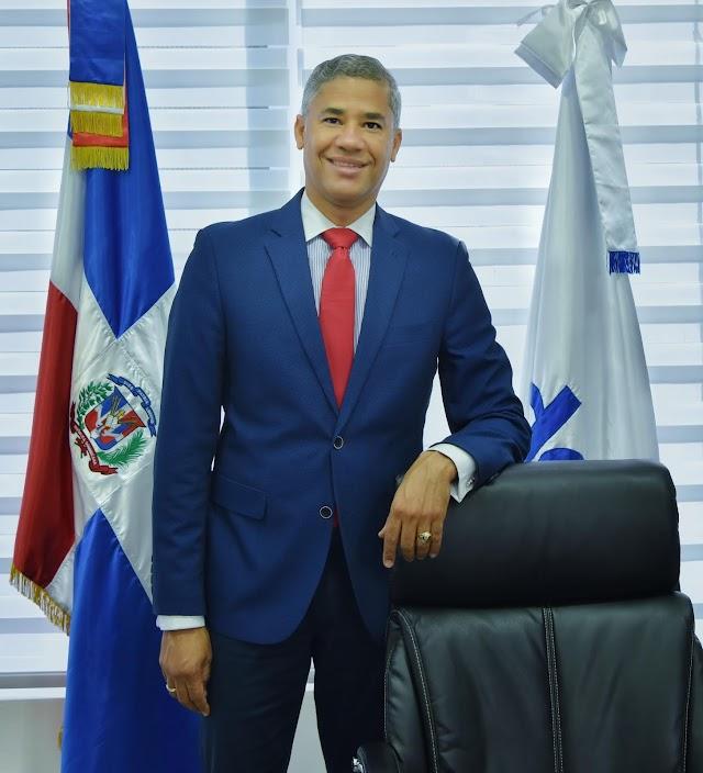 Gerente de EDENORTE es el funcionario mejor valorado del gobierno de Luis Abinader