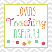 Loving Teaching Inspiring
