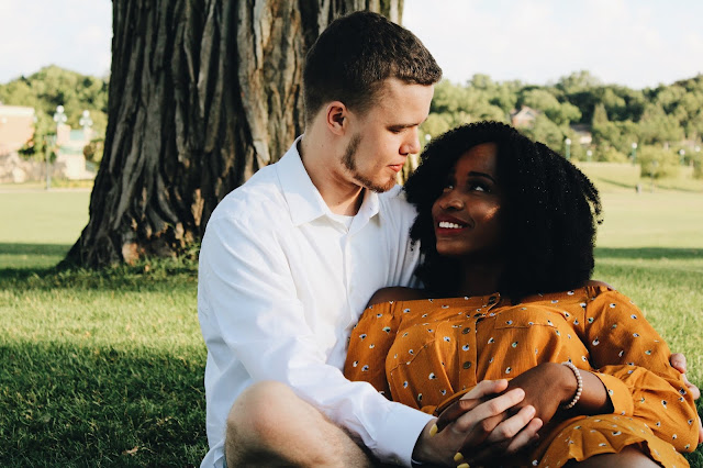 3 Reasons Why Interracial Marriages Are Becoming More CommonToday.