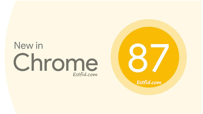 google chrome web browser 87.0.4280.67