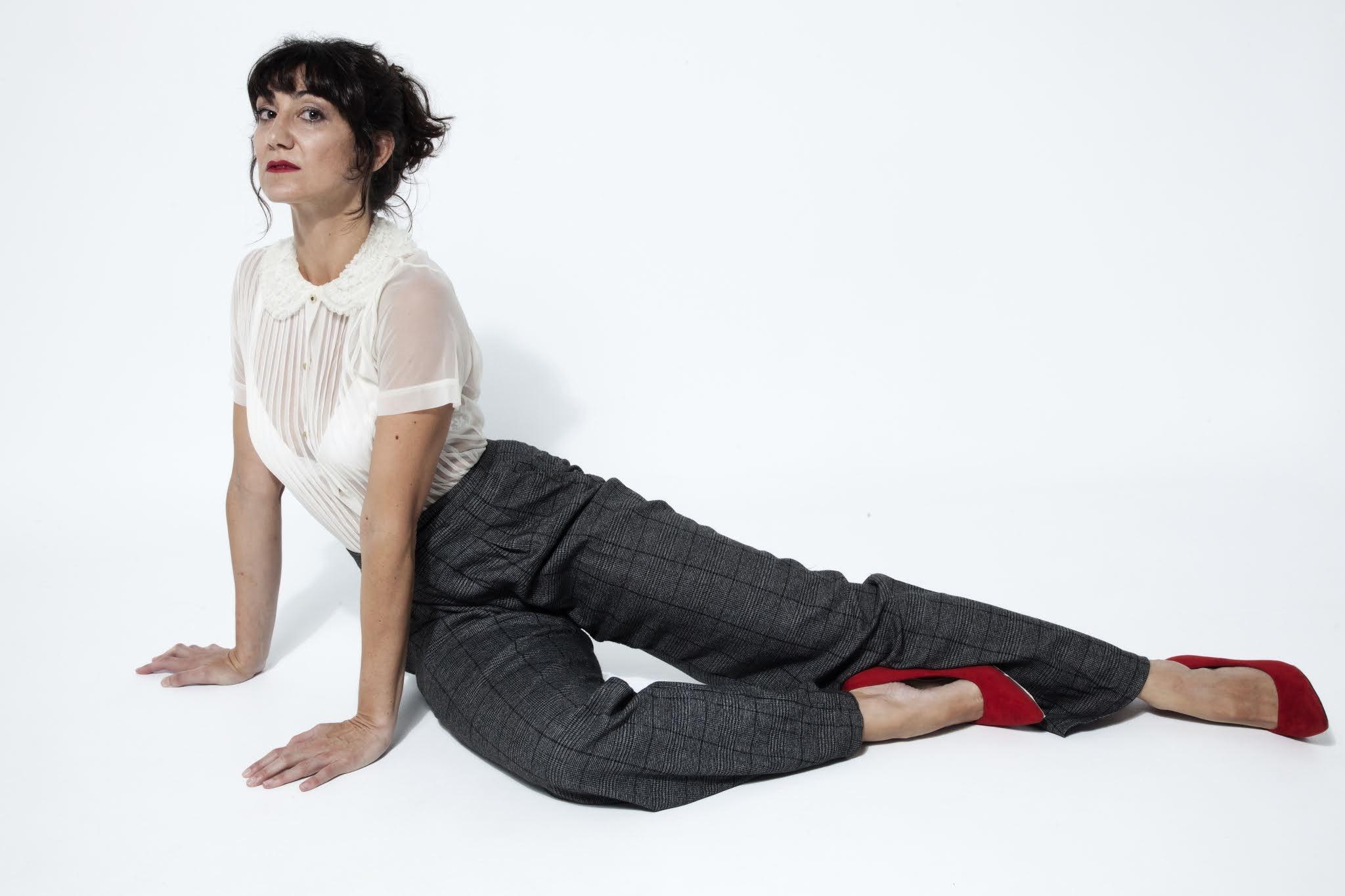 Alicia Gonzalez Rey