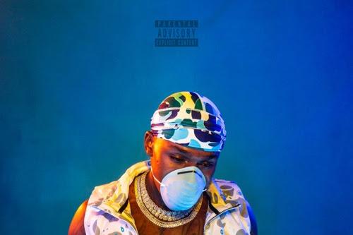 Album Stream: DaBaby - Blame It On Baby