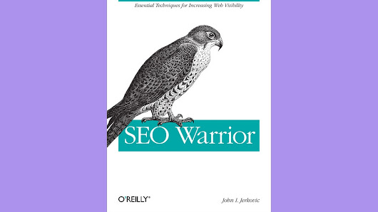 كتاب SEO Warrior