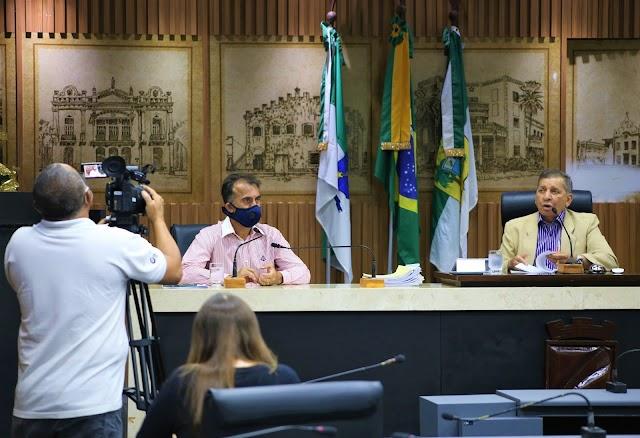 Comissão aprova novo Plano de Cargos da Guarda Legislativa e cronograma da LOA