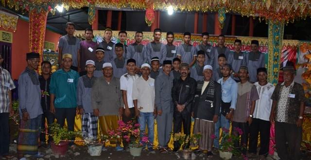 Milad Darussa'dah Di Gampong Cot Tunong