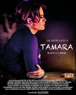 Tamara la película