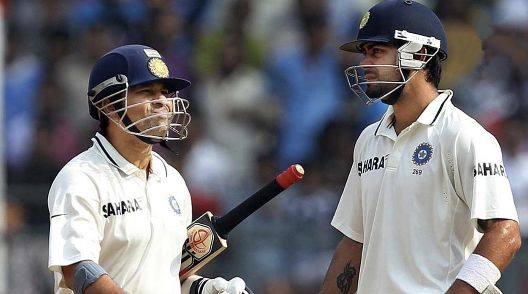 'I think there is no comparison between Virat and Sachin' - Mohammad Yousuf