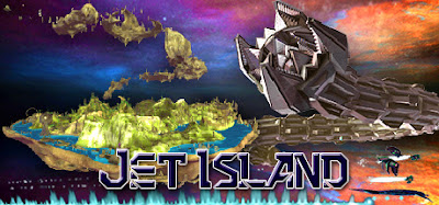 Jet Island Free Download