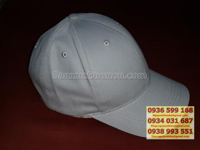 May mũ kết du lịch giá rẻ, May mũ kết du lịch theo yêu cầu Xưởng nhận đặt may mũ kết du lịch giá rẻ