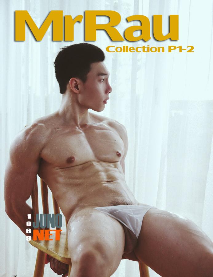 MrRau Collection: Muscle Worship  [PHOTO+CLIP]