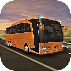 IDBS Bus Simulator MOD APK TERBARU 2018 GAME MOD OFFLINE/ONLINE