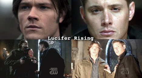 Supernatural: Ranking the Finales by freshfromthe.com