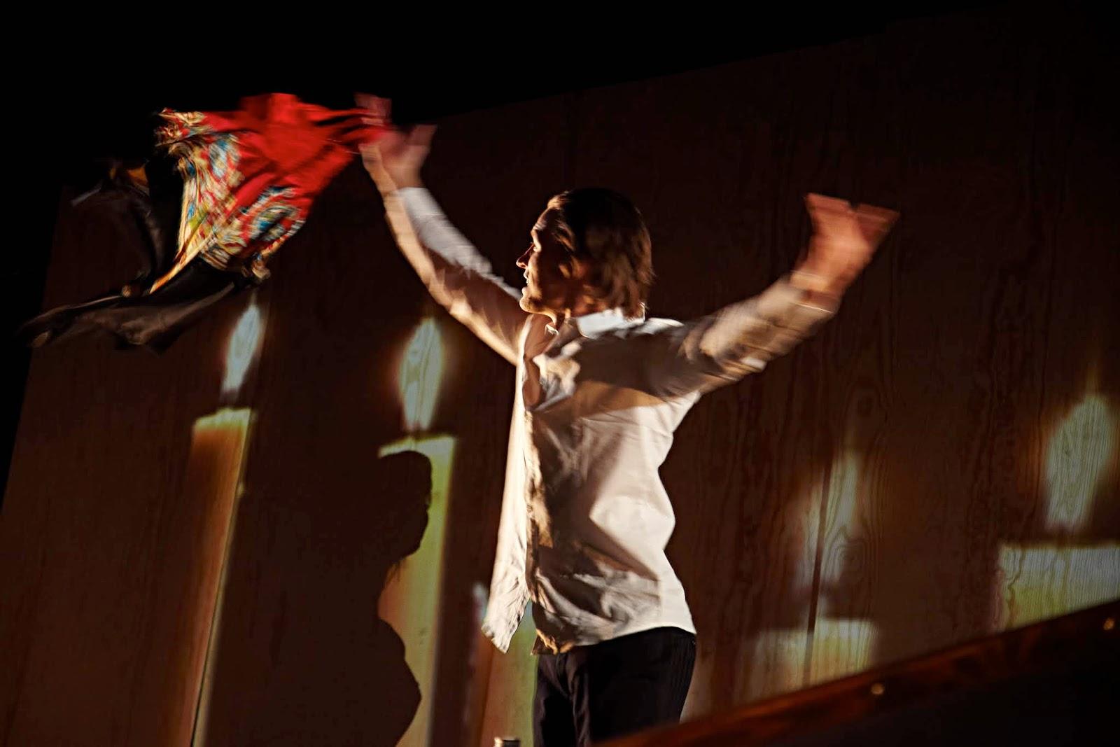 Tanssiteatteri Minimi