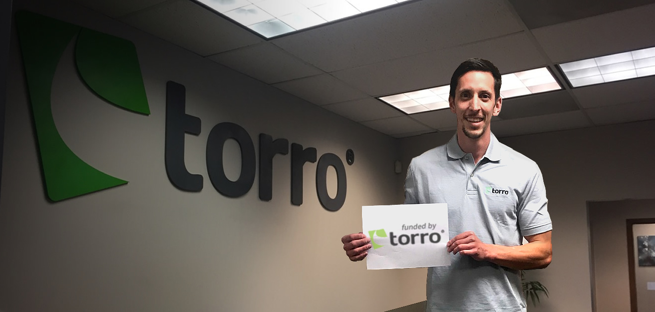 GoTorro - Completed Application, Small business loans approved in just under 48 hours