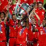 Le Bayern remporte la Ligue des champions