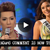WATCH: Vice Ganda's Comment to Maxine's BASHERS is now trending with 23,000 shares!
