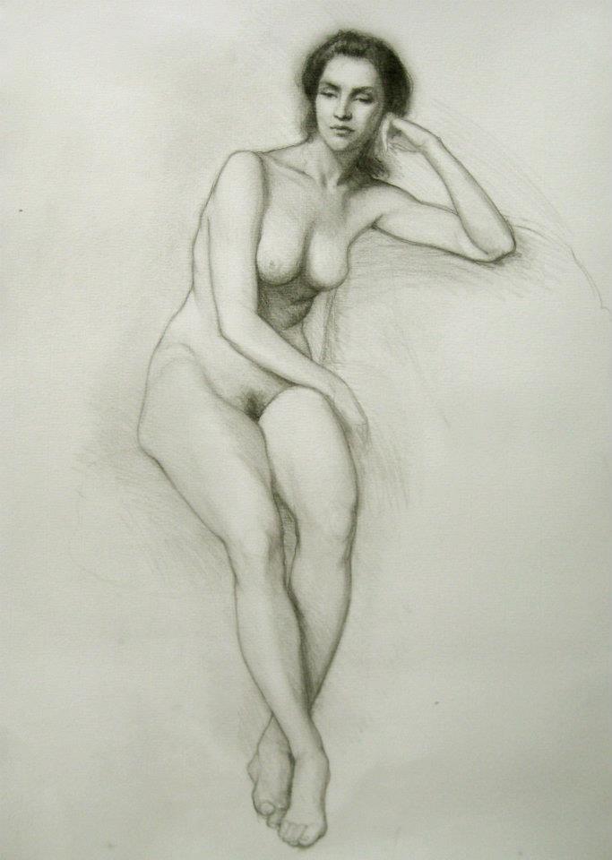 art-drawings-of-naked-girls-spring-break-the-girls-naked