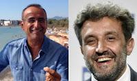 """Carlo Conti e il gesto per Flavio Insinna: cosa farà con l'inizio de """"L'eredità"""""""