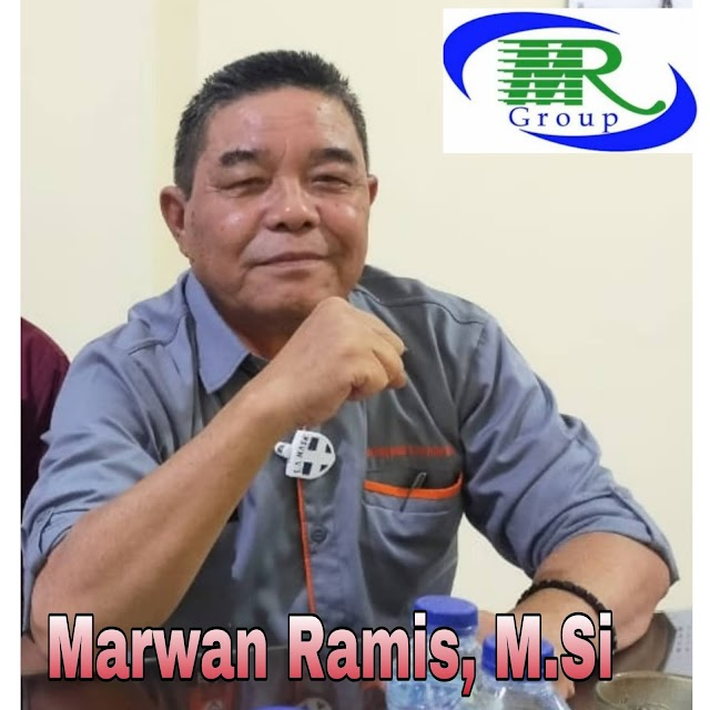 Didukung 65 Persen Voter, CEO Marwan Ramis Grup Dukung Pencalonan Dian Marfani Ketua PWI