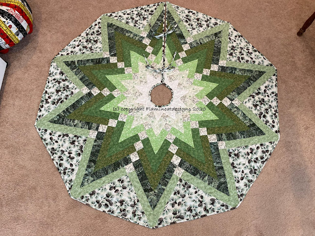 Christmas Tree Skirt