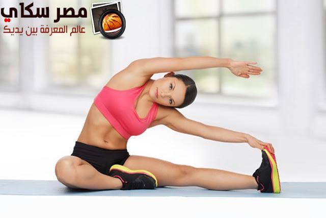 أثر التمرينات الرياضية على عضلات الساقين والركبتين Exercises