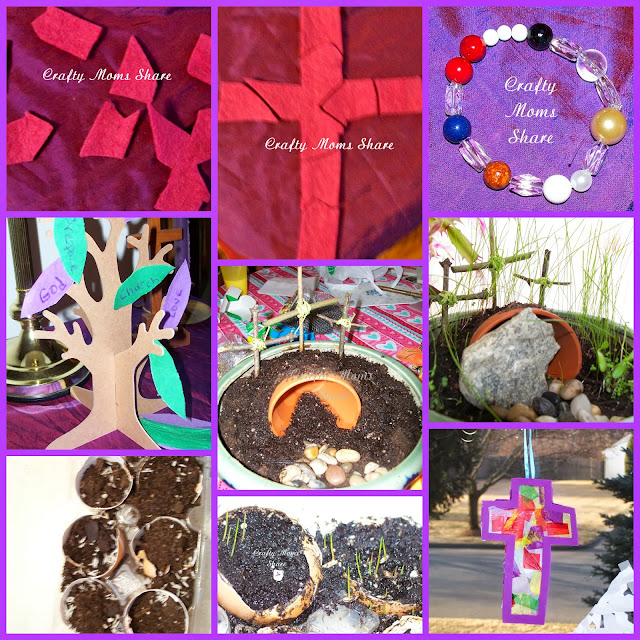 http://craftymomsshare.blogspot.com/2014/03/lent-craft-activity-round-up-meatless.html