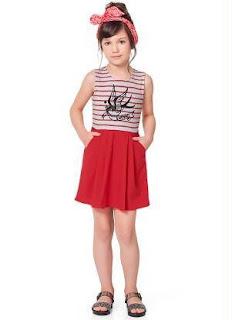 Fabricante de roupa infantil para lojistas e sacoleiras