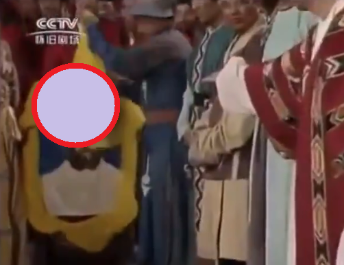 Beredar Video Televisi China Tayangkan Gambar Nabi Muhammad