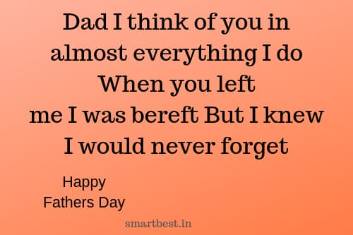 Happy Fathers Day Funny Messages Quote Images From Daughter