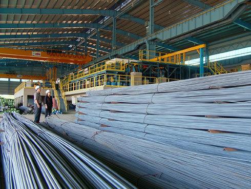 Nga có dấu hiệu lạm dụng hiệu ứng thị trường trên ngành thép: Erdemir