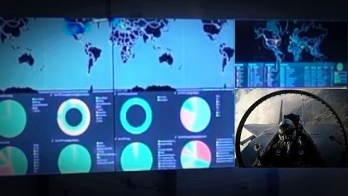 Συνταξιούχος στρατηγός λέει:Υπάρχει τεχνολογία που μπορεί να μεταφέρει άνθρωπο οπουδήποτε στον πλανήτη σε μια ώρα.