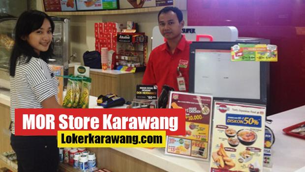 MOR Store Karawang