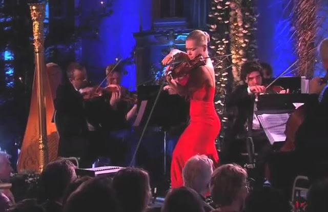 Samuelsen's career is well-established in Europe although she has performed in several venues in the US as well. As a solo performer, Mari Samuelsen has given concerts at several of the most important venues, including Carnegie Hall in New York