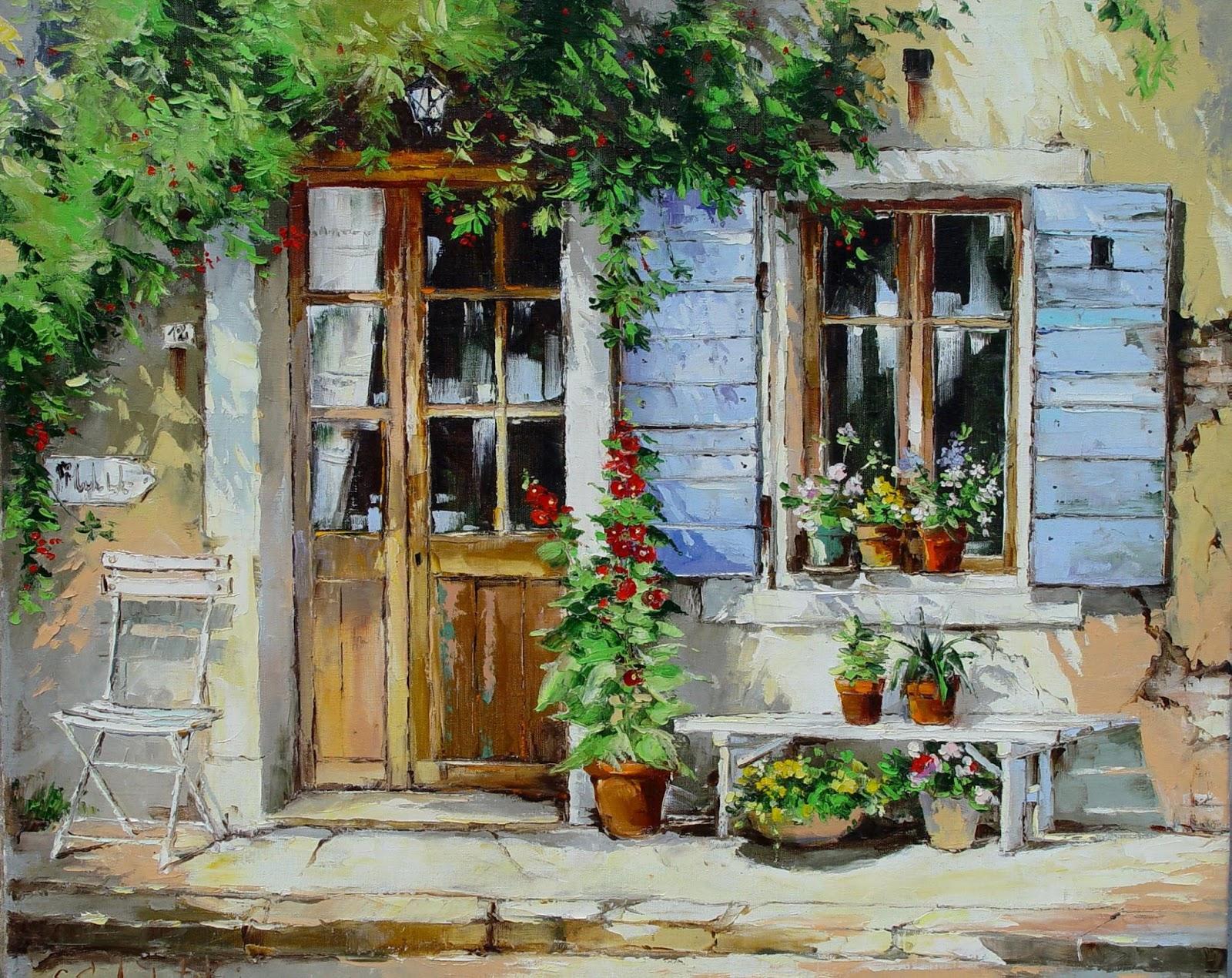 Gleb Goloubetski Provence