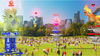 Trade Pokemon 10000 KM Apart ||  Cara Menyelesaikan Penukaran Pokemon 10000 KM Apart