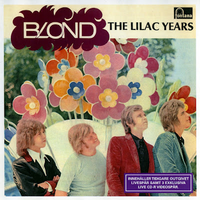 Blond-- The Lilac Years (1969)