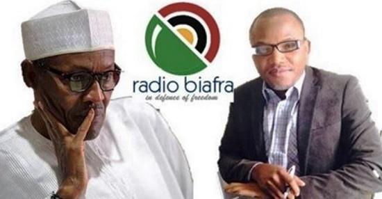 Biafra Latest News: 'Referendum Or No Referendum, How Biafra Would Be Restored' - Popular Cleric Slams Buhari